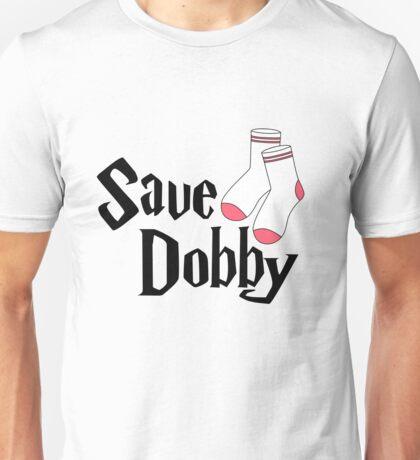 Save Dobby Unisex T-Shirt