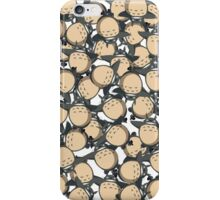 Tons Of Totoro iPhone Case/Skin