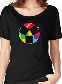 DDTK -  Women's Relaxed Fit T-Shirt