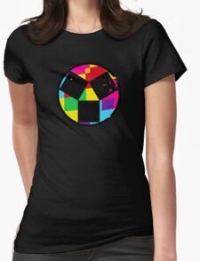 DDTK -  Womens Fitted T-Shirt