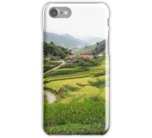 the pathway that never ends iPhone Case/Skin