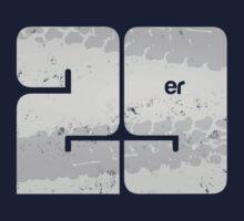 29-er by Alisdair Binning