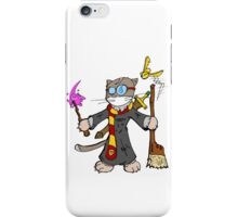 Chatrry Potter iPhone Case/Skin
