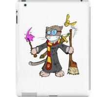 Chatrry Potter iPad Case/Skin