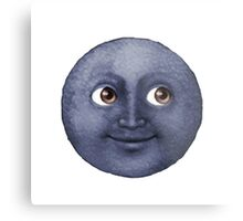 Molester Moon Metal Print