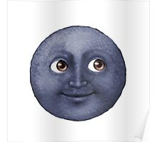 Molester Moon Poster