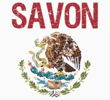Savon Surname Mexican by surnames