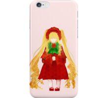 Shinku iPhone Case/Skin