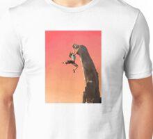 Tenacity Unisex T-Shirt