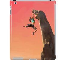 Tenacity iPad Case/Skin
