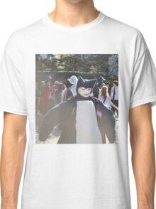 snorlacks man Classic T-Shirt