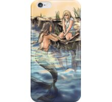 Stay iPhone Case/Skin