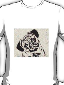 pug 18 T-Shirt
