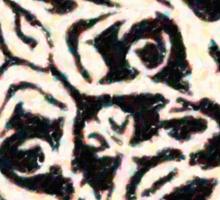 pug 18 Sticker