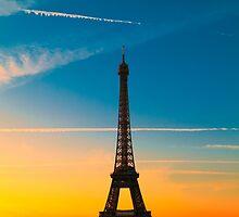 PARIS 05 by Tom Uhlenberg