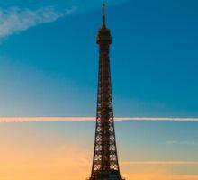 PARIS 05 Sticker