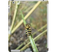 On Leaf iPad Case/Skin
