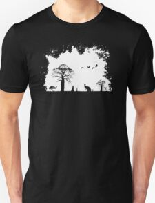 Wild Australian Sunset T-Shirt