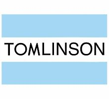 One Direction Tomlinson Banner by liarovira