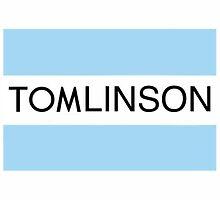 One Direction Tomlinson Banner by liarovira