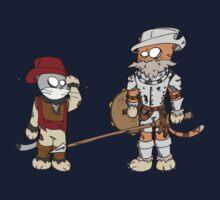 Don Quichat Kids Clothes