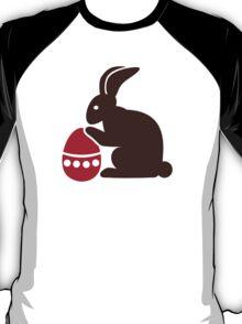 Easter bunny egg T-Shirt