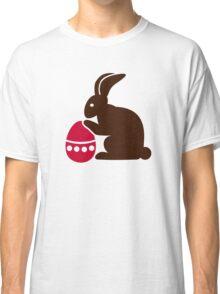 Easter bunny egg Classic T-Shirt