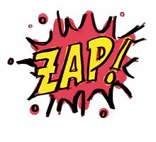 One Direction Zayn Malik ZAP! by liarovira