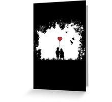 Love, Love, Love.... Greeting Card