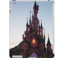 Disneyland Paris- Sunset iPad Case/Skin