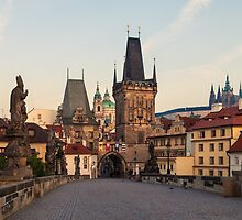 PRAGUE 06 by Tom Uhlenberg