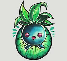 Oddish Womens Fitted T-Shirt