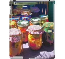 Pickles and Jellies iPad Case/Skin