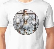 Lab Glassware Unisex T-Shirt