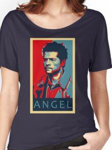 Castiel Women's Relaxed Fit T-Shirt