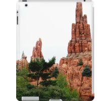 Thunder Mountain Railroad iPad Case/Skin