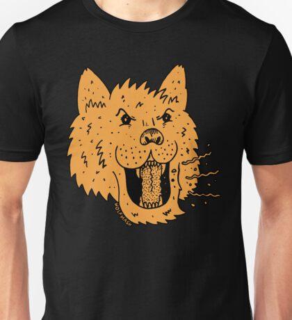 Bark! Unisex T-Shirt