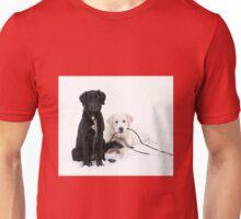 Lets Go For A Walk Unisex T-Shirt