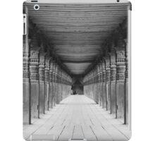 Bhaktipur Nepal iPad Case/Skin