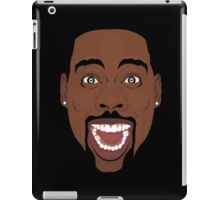Chris Rock  iPad Case/Skin