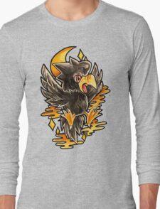 Murkrow Long Sleeve T-Shirt