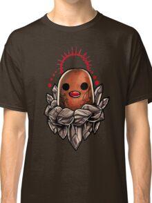 Diglett  Classic T-Shirt