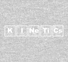 Kinetics - Periodic Table One Piece - Long Sleeve