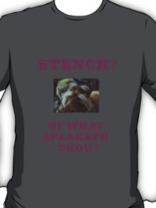 Sir Didymus Quote T-Shirt