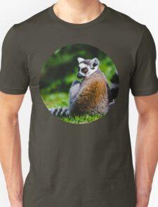 Young Lemur Unisex T-Shirt