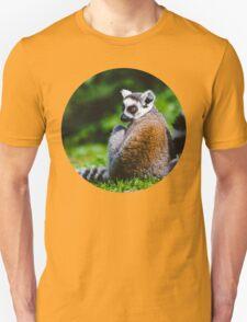 Young Lemur T-Shirt
