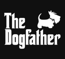 The Dogfather by BonniePortraits