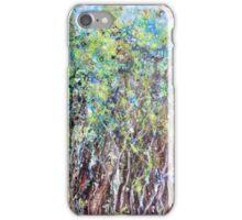 Undulating Wood iPhone Case/Skin