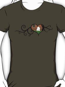 Moomin True Love T-Shirt