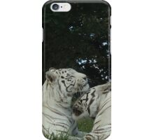Quite Fond Of You Actually iPhone Case/Skin